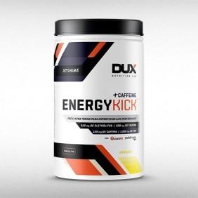 ENERGY KICK CAFFEINE POTE (1000G) - DUX NUTRITION