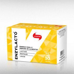 ENZYLACTO 2G (30SACHÊS) - VITAFOR