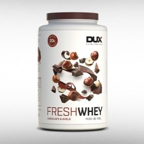 FRESH WHEY POTE (900G) - DUX NUTRITION