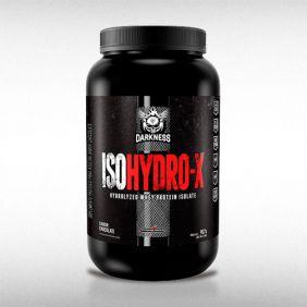 ISO HYDRO-X DARKENESS (907G) - INTEGRALMEDICA