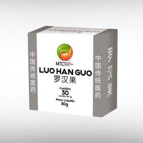 MONK FRUIT ADOCANTE LUO HAN GUO (30SACHÊS) - VITAFOR