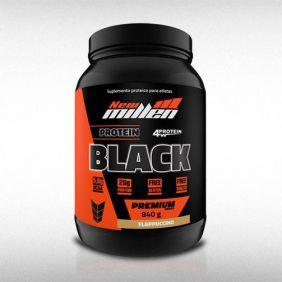 PROTEIN BLACK 840GR