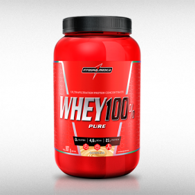 SUPER WHEY 100% PURE 907GR