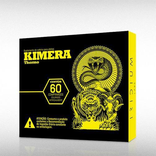 KIMERA 60CAPS  - BRASILVITA