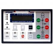 CONTROLADOR GERADOR ST2000B 12/24V V2.16