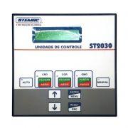 Controlador Grupo Gerador ST2030 PT 8-30VCC