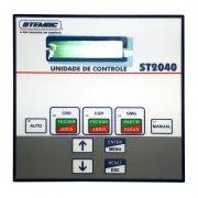 Controlador Grupo Gerador ST2040 PT 8-30VCC