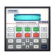 Controlador Grupo Gerador ST2060 PT 8-30VCC