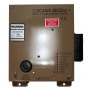 MODULO CONTROLE DEC2 DC1241 - PN 1480891