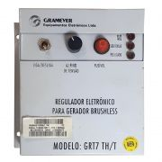 REGULADOR TENSAO GRT7-TH/T 220VCA