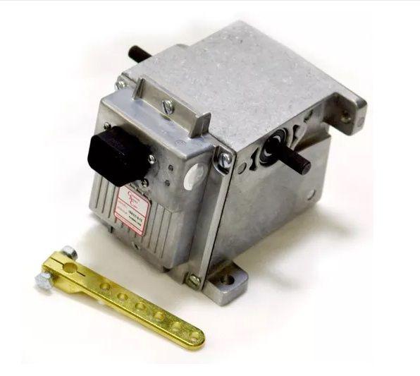 Atuador Elétrico Com Regulador De Velocidade 12vcc Iga225s-1