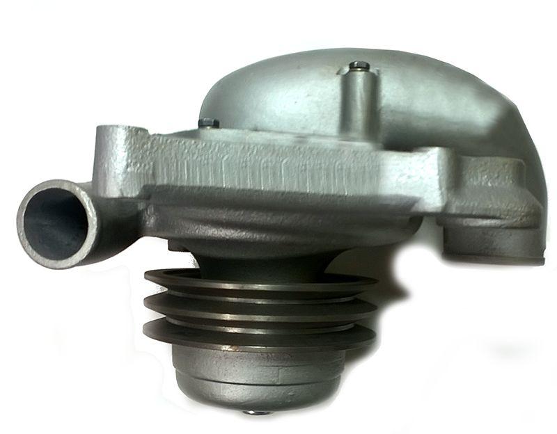 BOMBA ÁGUA DOCE 232V8/V12