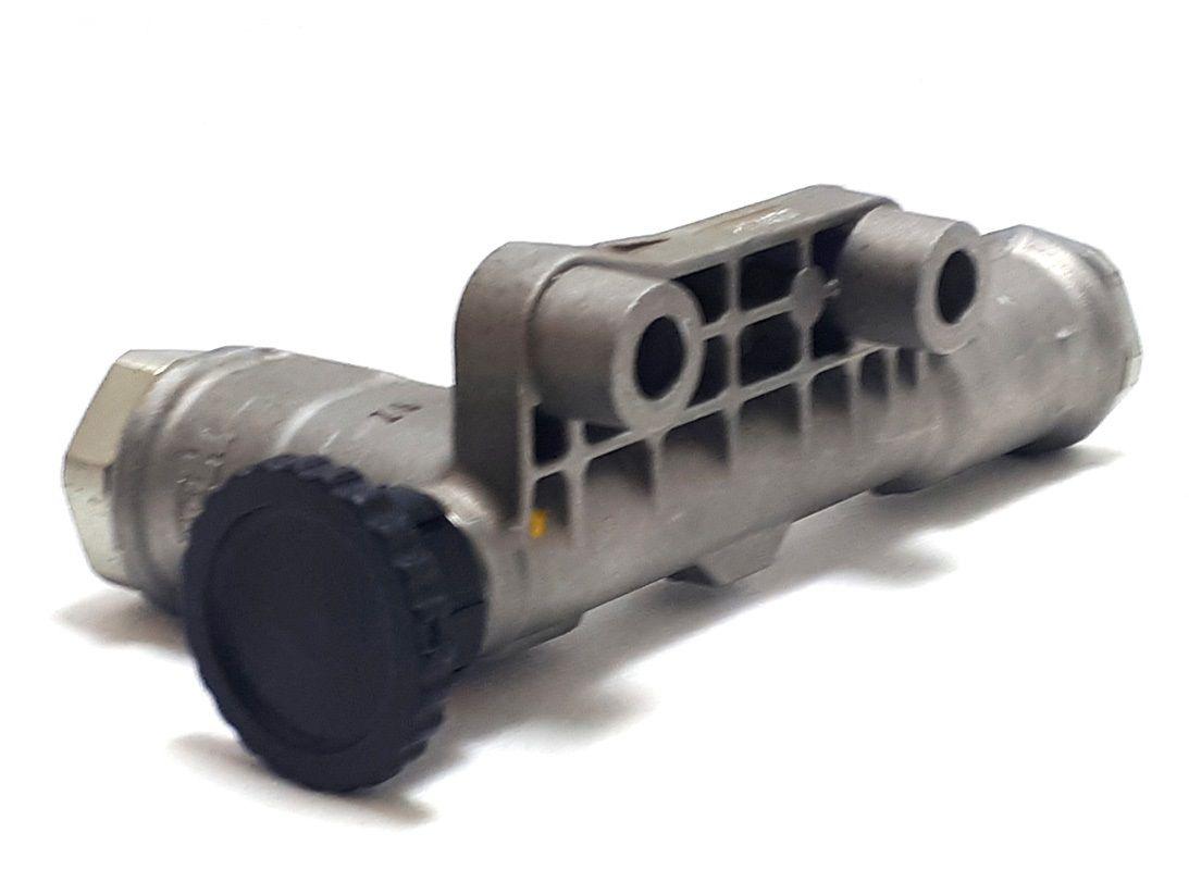 Bomba Alimentação Gerador MTU 12v1600g20s