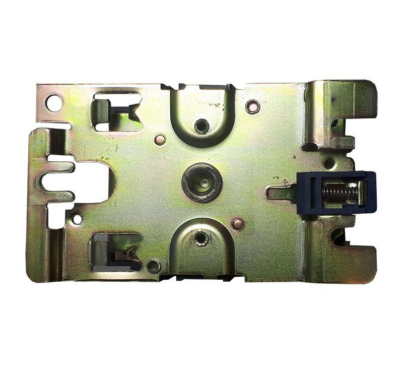 CONTATOR TELELEMACANIQUE 4P LP1D65004 220VCC 80A AC1
