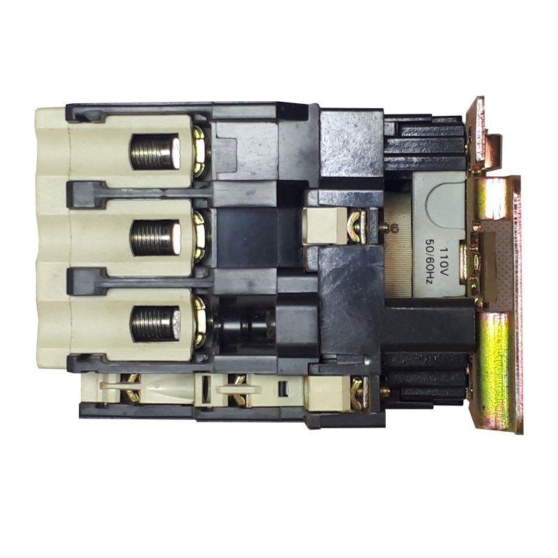 Contator Telelemacanique  3P LC1 D4011 120VCA 60A AC1