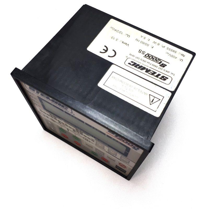 Controlador Grupo Gerador ST2000SS 12/24V V3.13