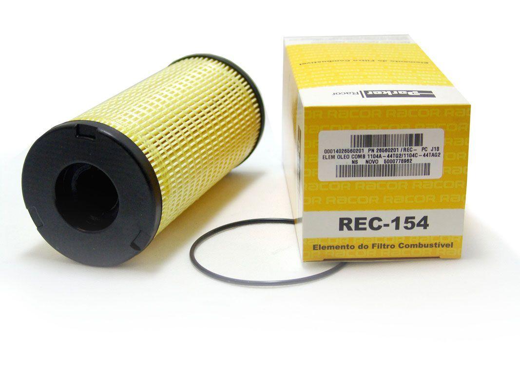 Elemento Oleo Comb Gerador Perkins 1104a-44tg2/1104c-44tag2