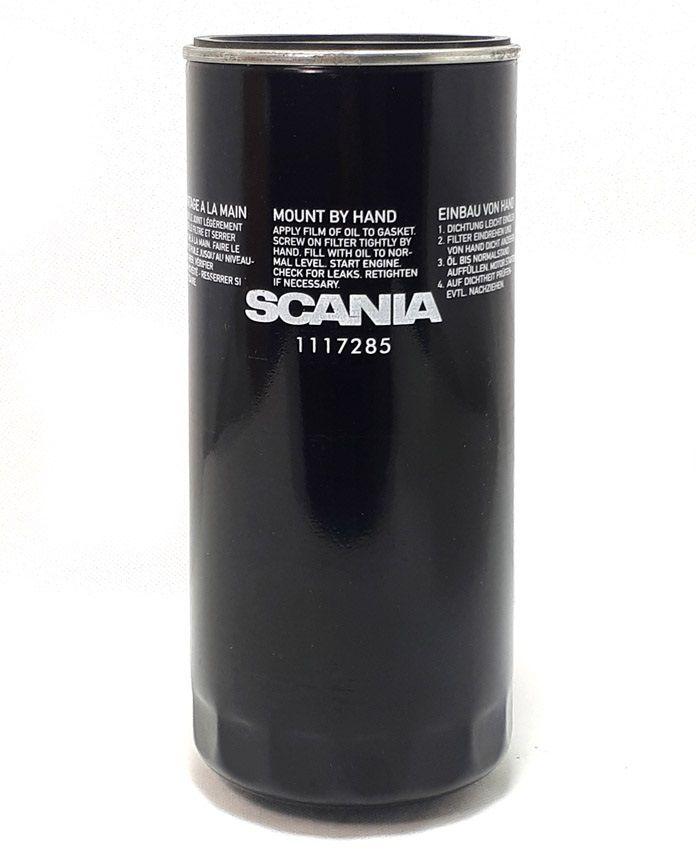 Elemento Oleo Lub Gerador  Scania Dc9/dc1241/dc1253/dc1260