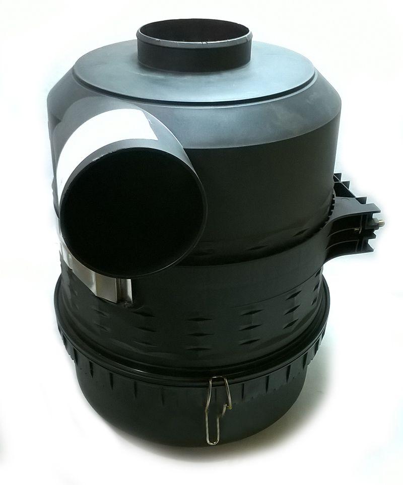 FILTRO AR CARC PLAST 610TCA