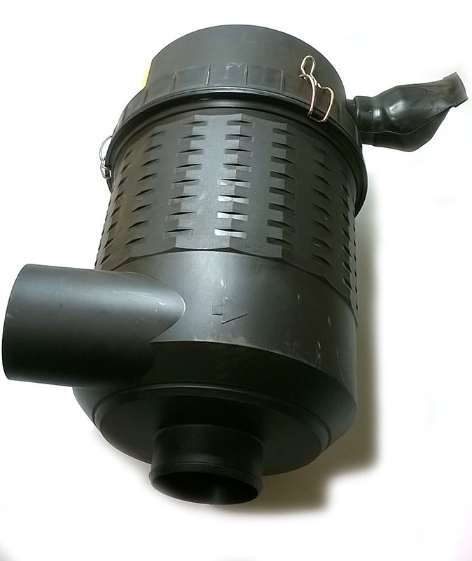 FILTRO AR CARC PLAST D229/6
