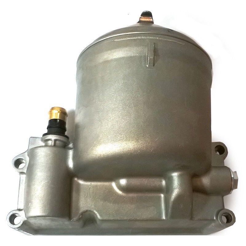 Filtro Oleo Lub Centrifugo Gerador Scania Dc12/dc9/dc13