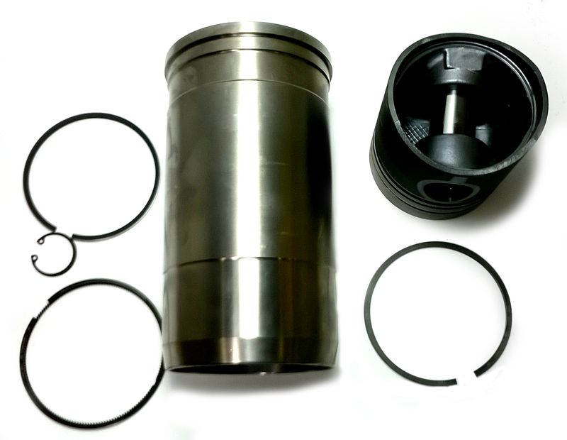 Kit P/ 1 Cilindro Motor MWM D229
