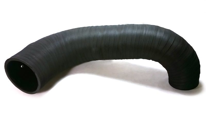 MANGUEIRA FILT PLAST AR 610T