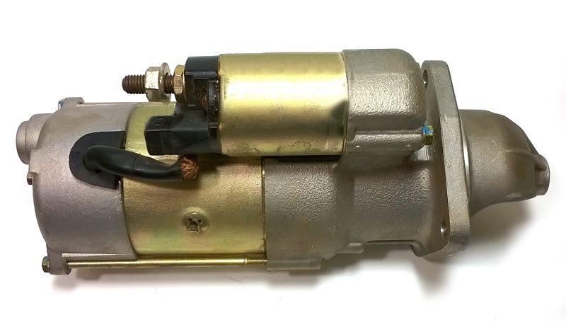Motor Partida 24V PRESTOLITE Motor MWM 6.10T / 6.10TCA (Z10)