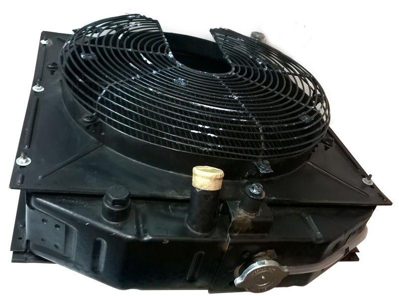 RAD AGUA MOTOR MWM D225 / D229-6 / 4.10