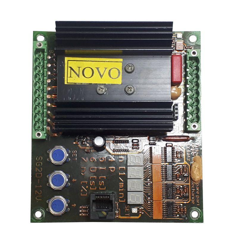 Regulador de Velocidade SG2 12VCC