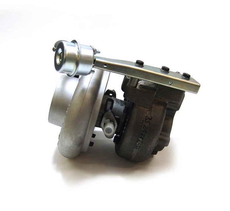 TURBINA VALV WASTEGATE MOTOR FPT NEF-67