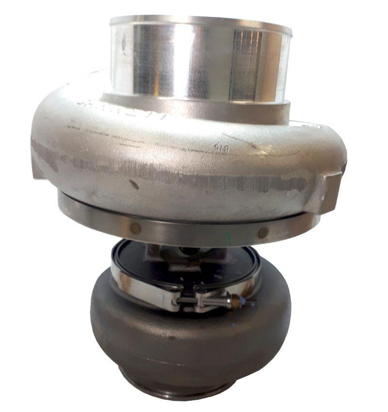 Turbo Ld/le Aplicado Gerador Motor MTU 12v2000g65