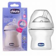 Mamadeira Step Up 2m+ 250 ml - Chicco