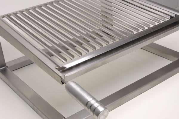 Estrutura Kit Grill Clean 70 x 50