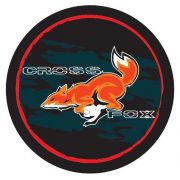 Capa Para Estepe Crossfox Flash Acessórios - Ca025