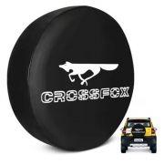 Capa Para Estepe Crossfox Flash Acessórios - Ca026