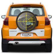 Capa Para Estepe Crossfox Flash Acessórios - Ca029