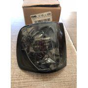 Lanterna Dianteira Esquerda Fumê Gol/Voy/Par/Sav 91/94