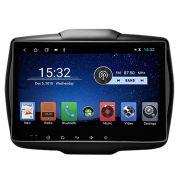 Multimídia Jeep Renegade Hetzer Tela 10 Pol Android 8.1 Pcd