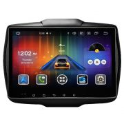 Multimidia Jeep Renegade Hetzer Tela 10 Pol Android 9.1 Pcd