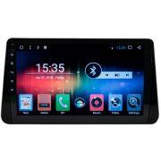 Multimídia Nissan Kicks Hetzer Tela 10 Pol Android 7.1