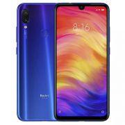 Smartphone Xiaomi Redmi Note 7 64/4gb Versão Global Azul