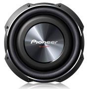 Sub Slim Pioneer 12'' Pol 1500 Watts Ts-sw3002s4