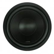 Subwoofer Nar Audio 1022sw2 10 Polegadas 250w Rms 2 + 2 Ohms