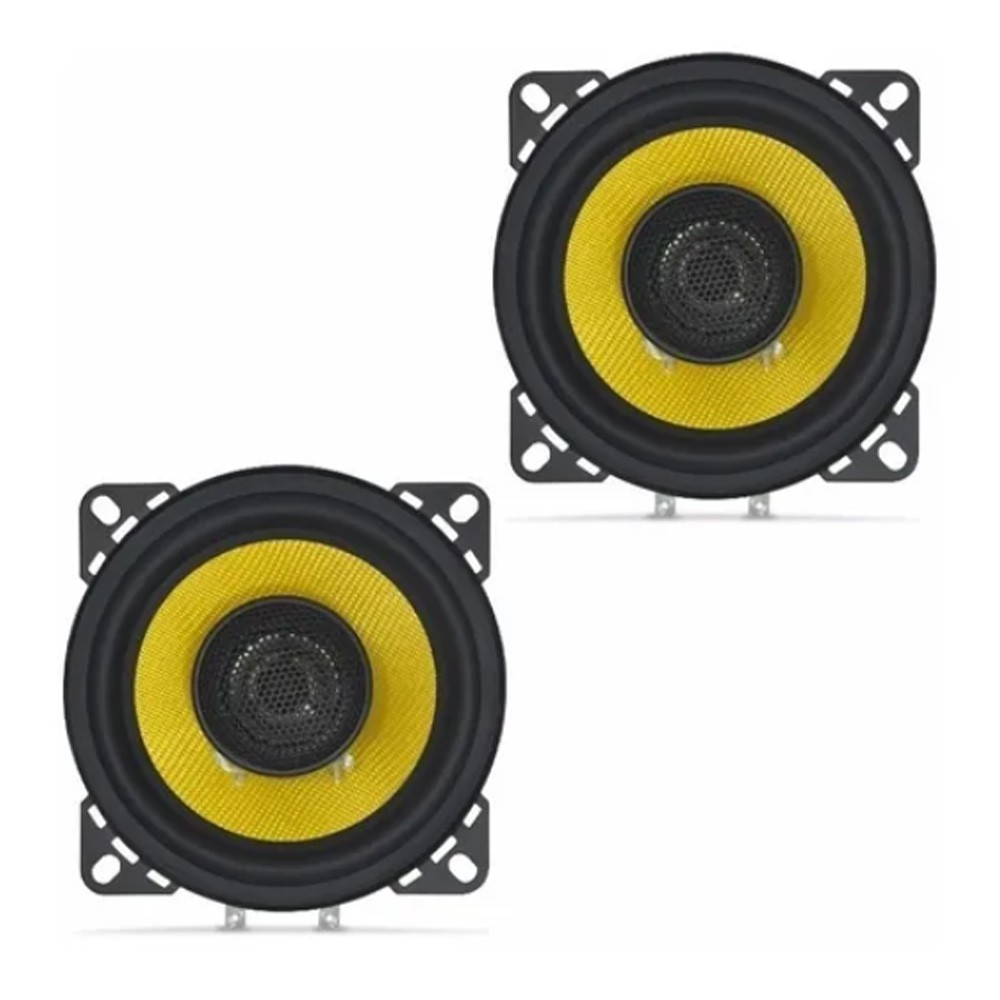 Alto-falante Nar Audio 400 Cx3 Kevlar 120w Rms