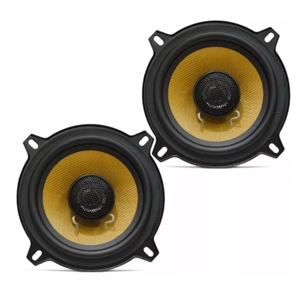Alto-falante Nar Audio 525-cx-3 (5 Pols. / 120w Rms) Kevlar