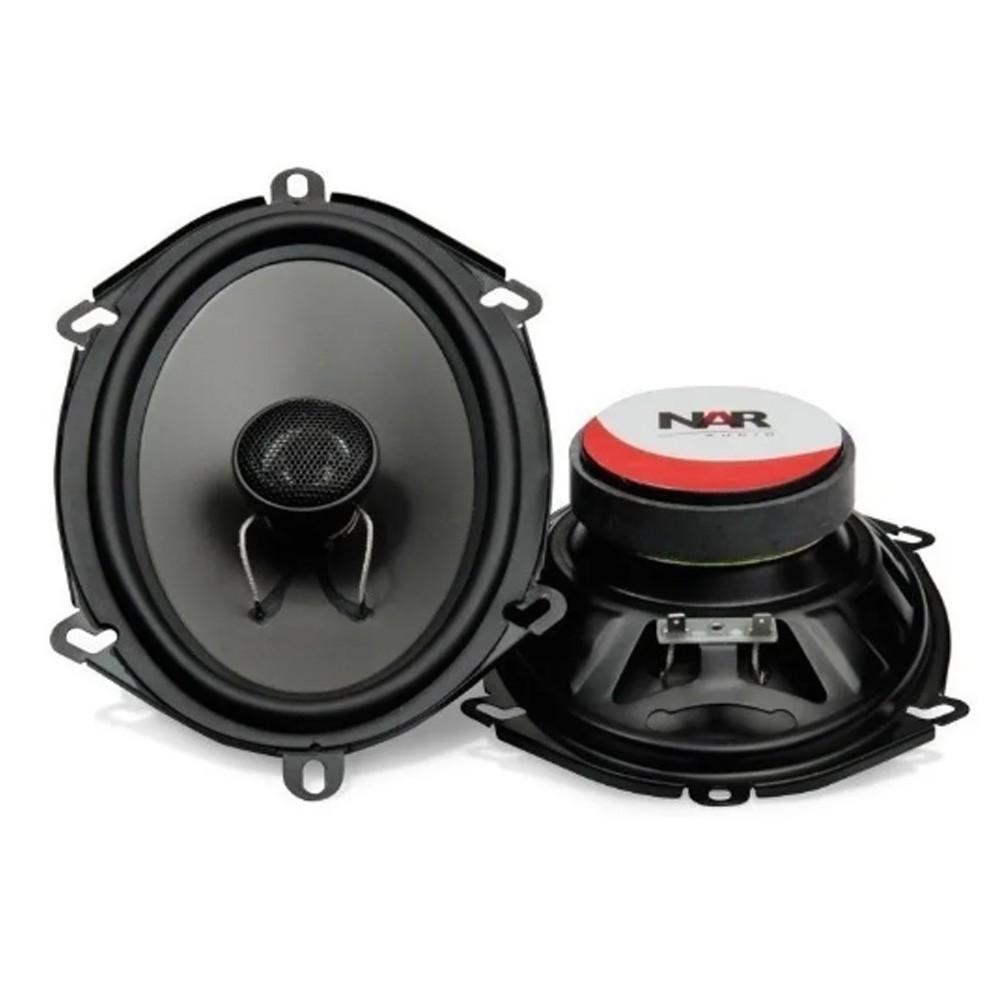 Alto Falante Nar Audio 570 Cx1 5x7 Polegadas 100w Rms