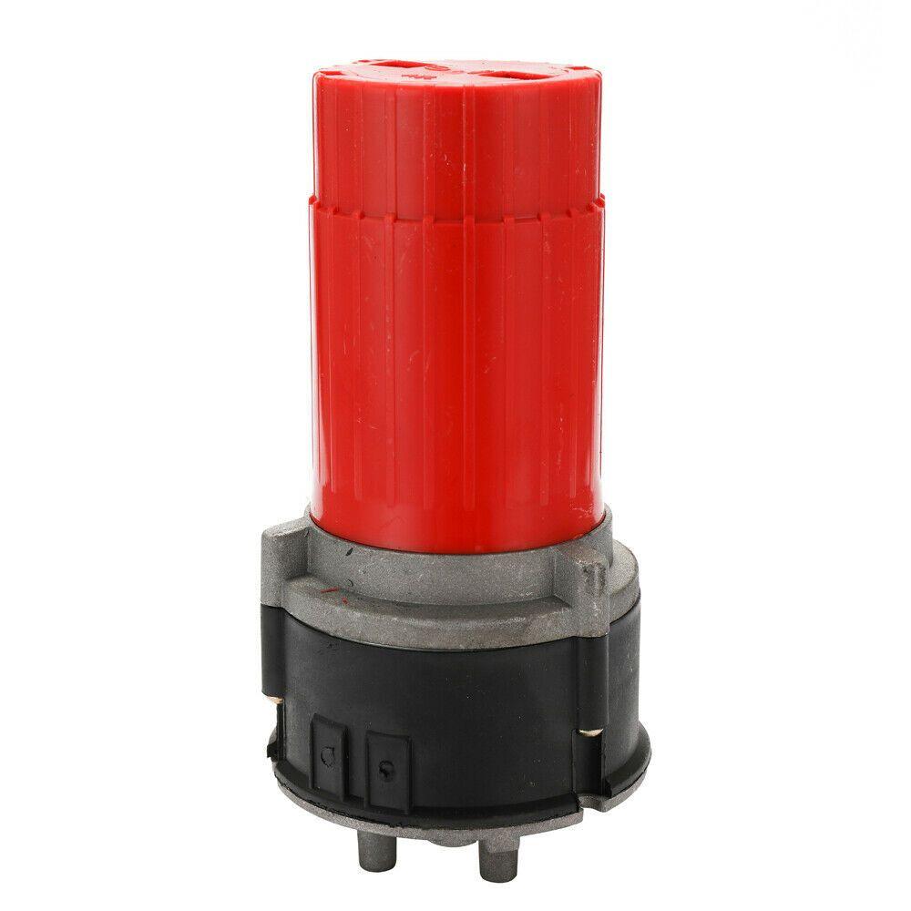 Buzina Ar C/ Compressor 12v 5 Cornetas Dixie Video Noanúncio