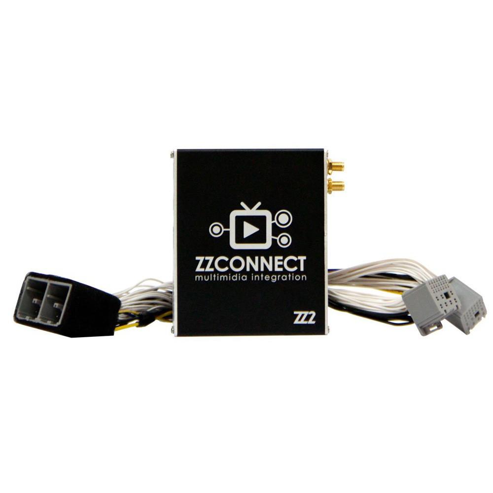 Interface Desbloqueio de Vídeo Mylink3 TV Digital Tracker a partir 2020