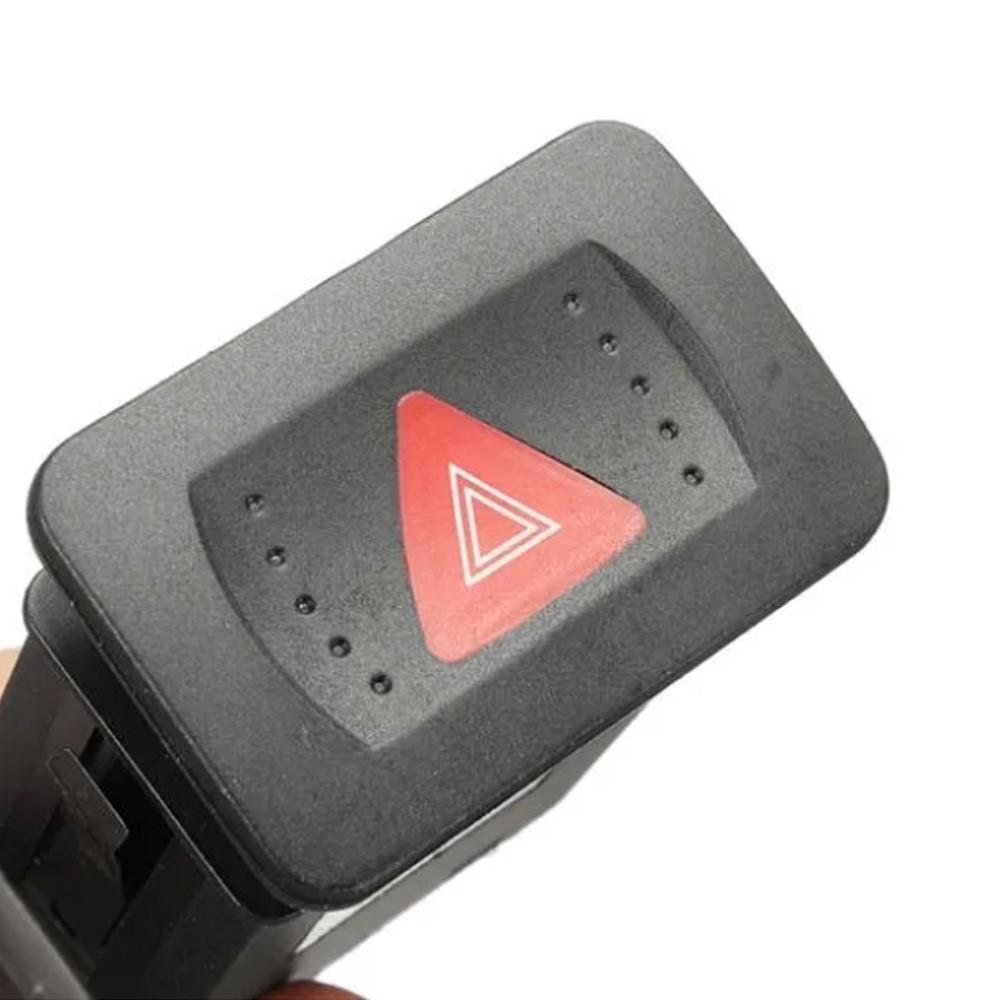 Interruptor Botão Comando Pisca Alerta Golf Bora 99/14